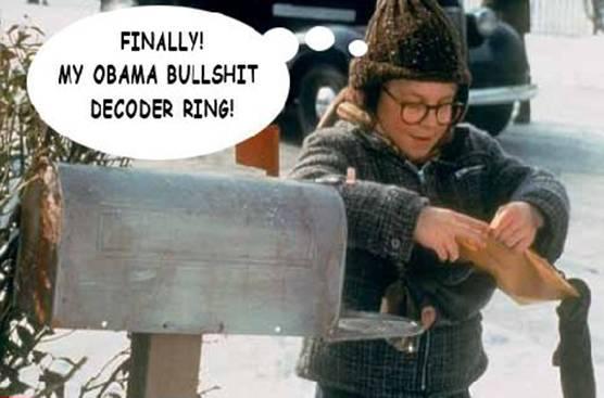 Obamaring