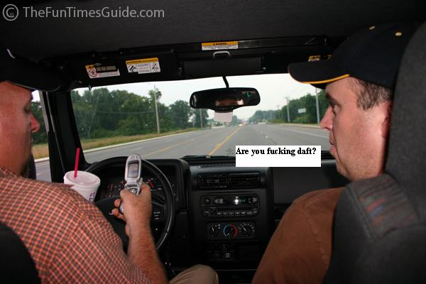 Jim_multitasking_driving