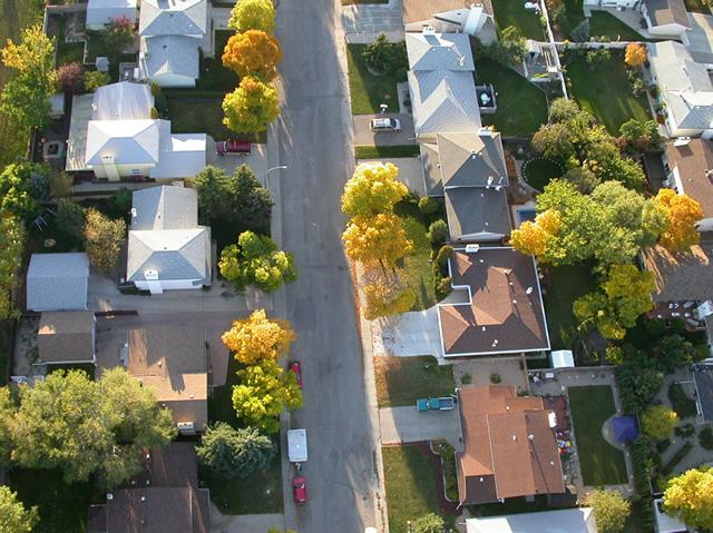 Regina_aerial_street